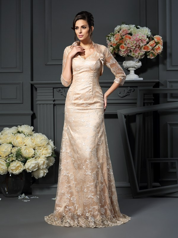 Netting 3/4 ermer Special Occasion Fashion Wrap