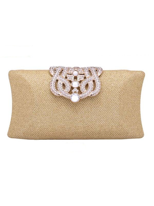 Fashion Swarovski Party/Evening Bag