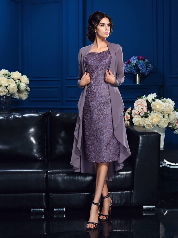 Chiffong Lange ermer Special Occasion Fashion Wrap