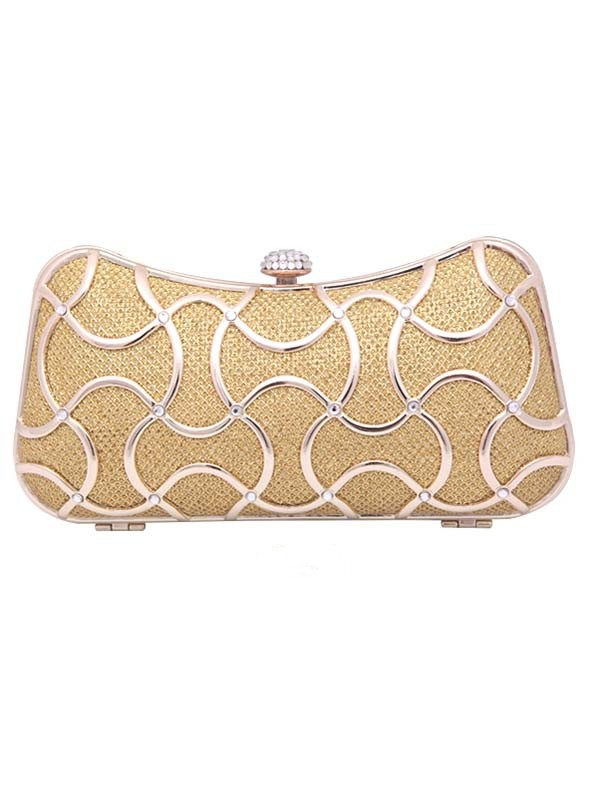 Elegant Swarovski Party/Evening Bag