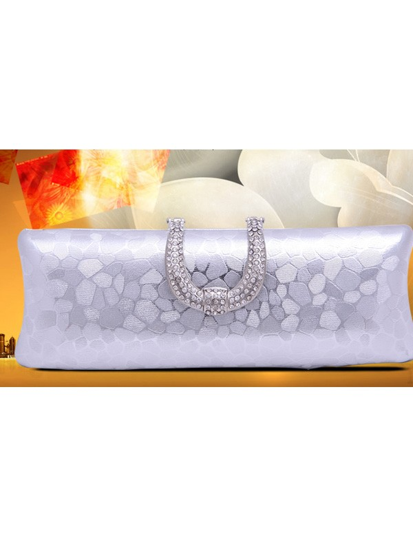Swarovski PU Party/Evening Bag