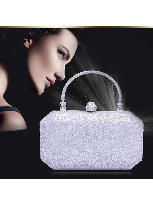 Fashion Swarovski Princess Party/Evening Bag